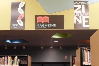 Watkins Library